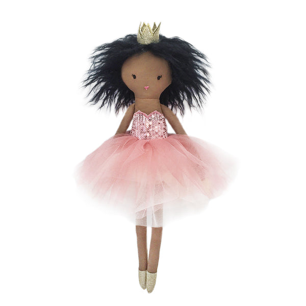 BAILEE PRINCESS HEIRLOOM DOLL