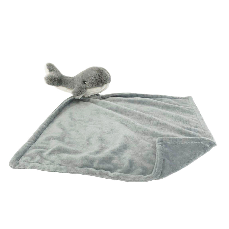 'HAVEN' THE WHALE BLANKIE