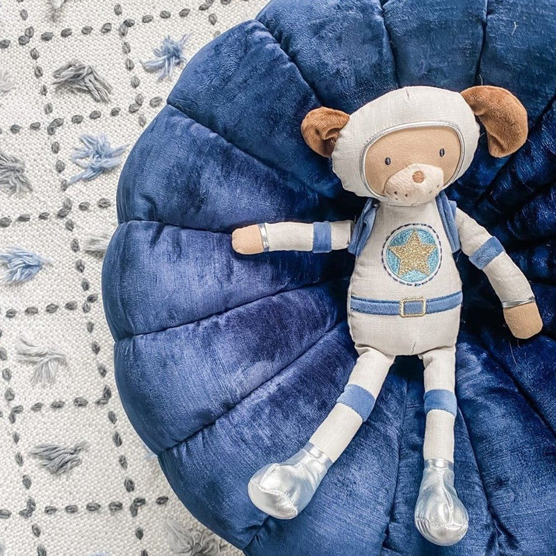 'ARCHIE' ASTRO DOG DOLL