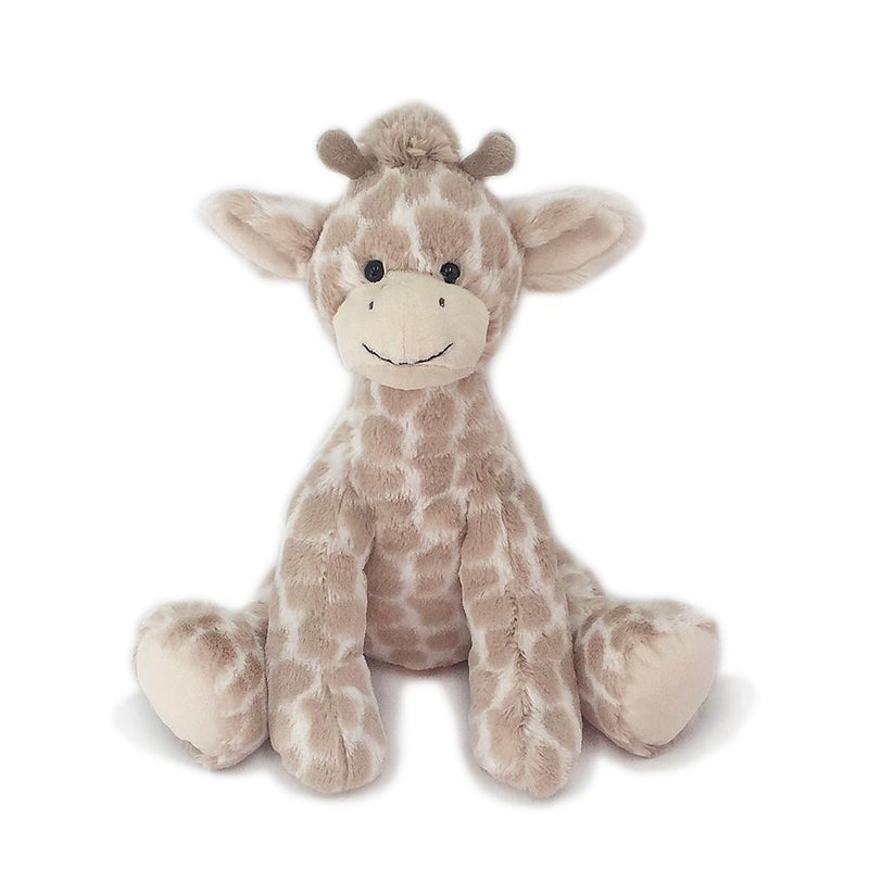 'GENTRY' GIRAFFE CUDDLE PLUSH TOY