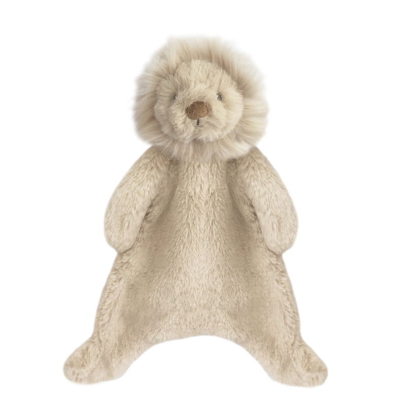 'LUCA' LION Blankie PLUSH BABY SECURITY BLANKET