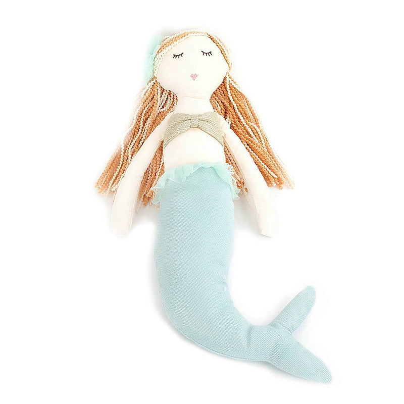 'MARIEL' MERMAID HEIRLOOM DOLL
