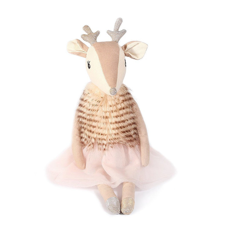 'FARRAH' FAWN HEIRLOOM DOLL