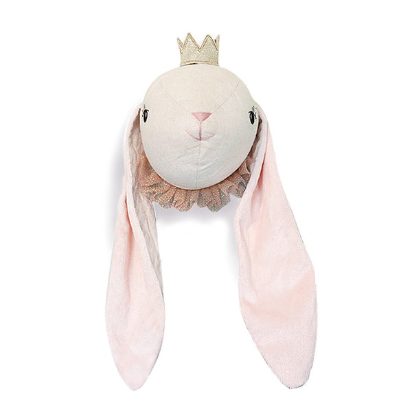 Princess Bunny Wall Mount