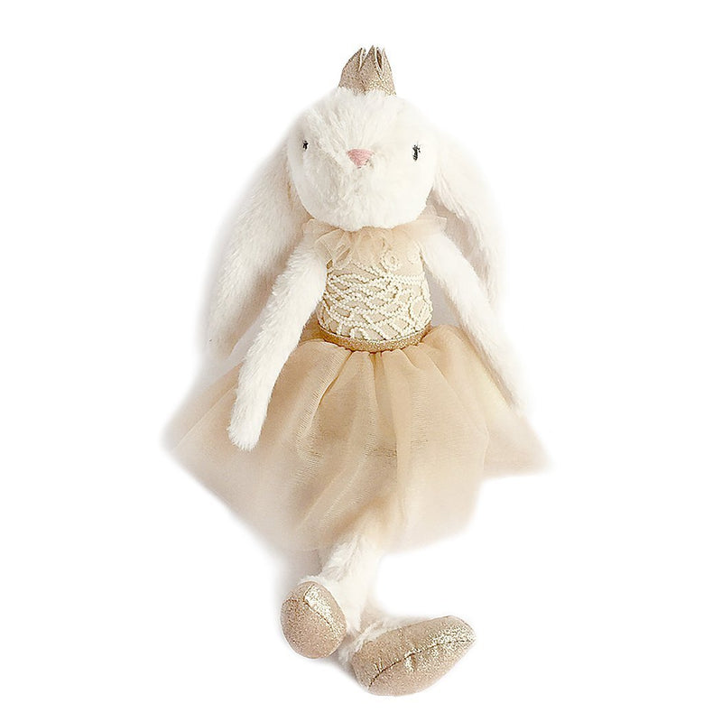 PRINCESS BUNNY PLUSH TOY 'BRE'