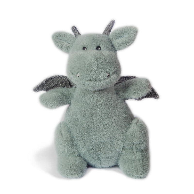 SAGE DRAGON PLUSH TOY 'DAX'