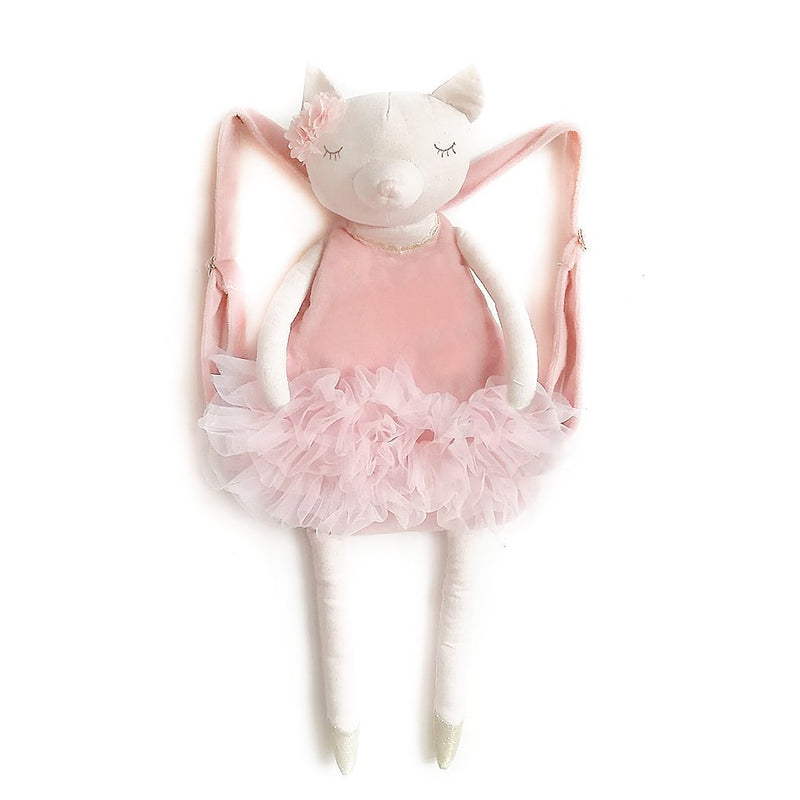 MY DOLLY KITTY BALLERINA BACKPACK
