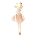 'TANA' TEA PRINCESS PRINCESS HEIRLOOM DOLL