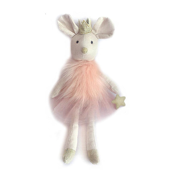 MOUSE PRINCESS HEIRLOOM DOLL 'MATILDA'