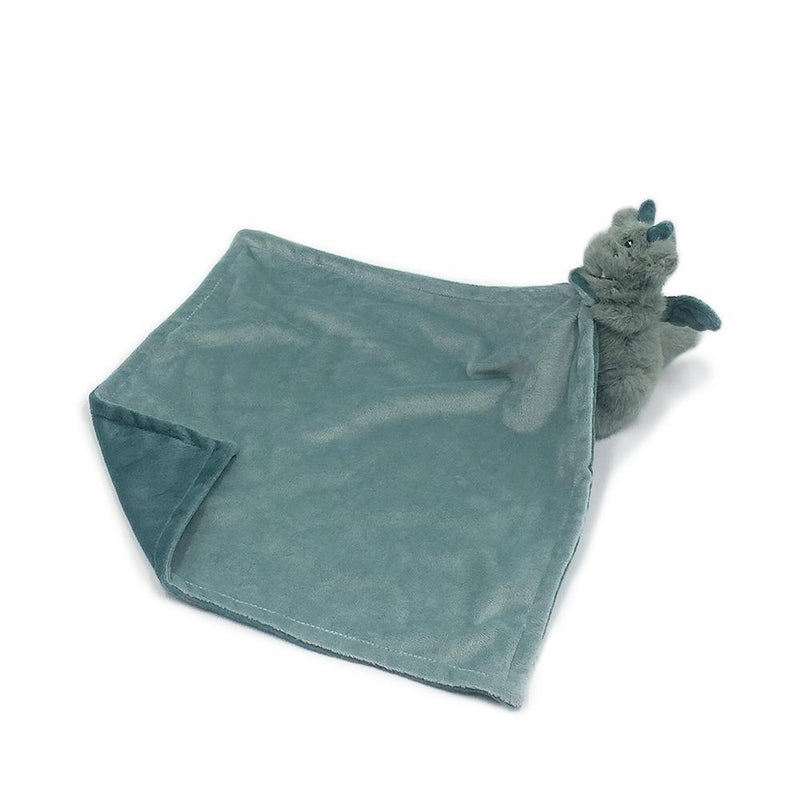SAGE DRAGON SECURITY BLANKIE 'DAX'