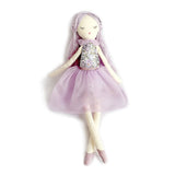 'LAVENDER' SCENTED HEIRLOOM DOLL - LARGE