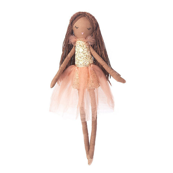 'COOKIE' SCENTED HEIRLOOM DOLL - LARGE