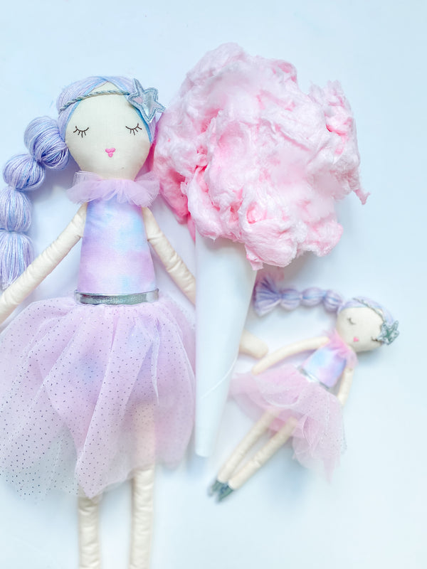 'CANDY' SCENTED  DOLL - LARGE