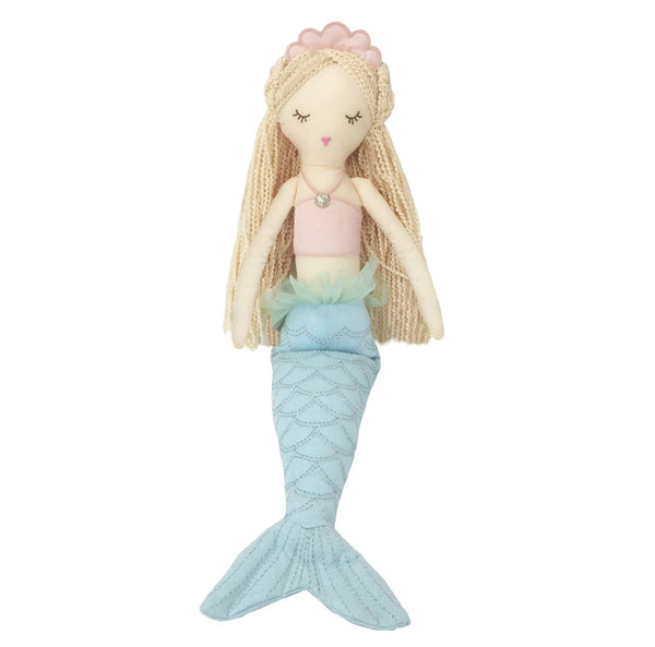 'MIMI' THE MERMAID