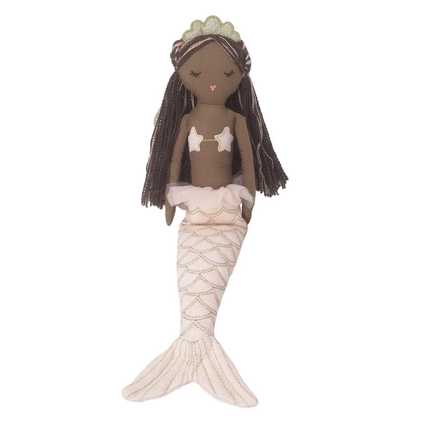 'MACIE' THE MERMAID DOLL
