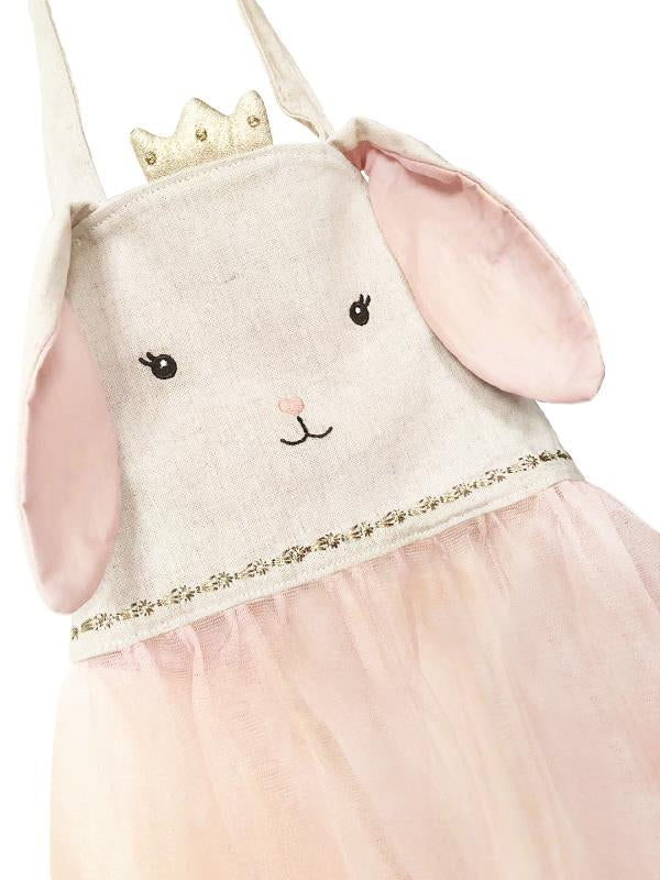 PRINCESS BUNNY PLAY APRON