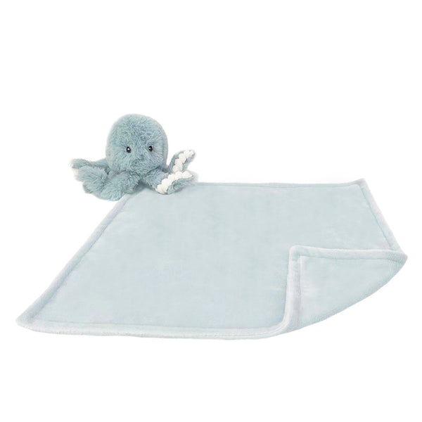 'ODA' THE OCTOPUS BLANKIE