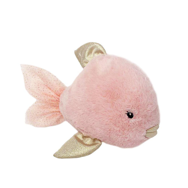 CRYSTAL THE FISH PLUSH TOY