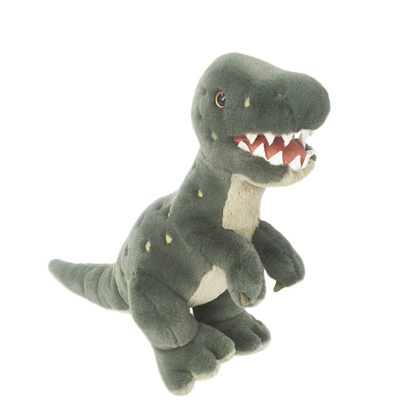 'BRUNO' T-REX PLUSH TOY