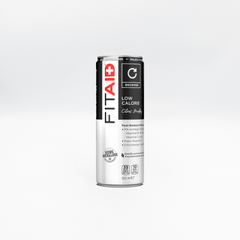 FitAid Recovery Drink