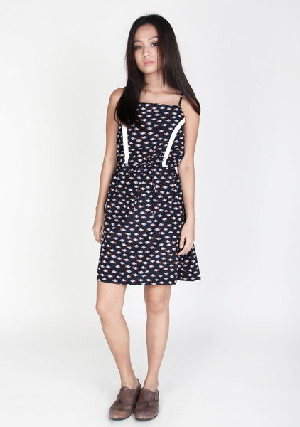 Olsen Joy Cami / Slip Mini Dress 5