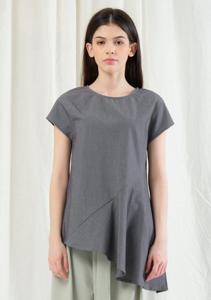 Horus Asymmetric Top - Shadow