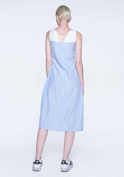 SAWYER STRIPED DRESS - SALIENT LABEL