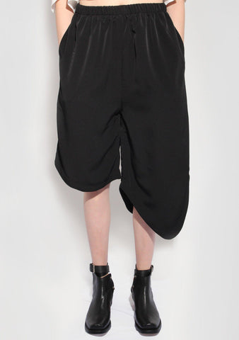 Williem Pants in Black