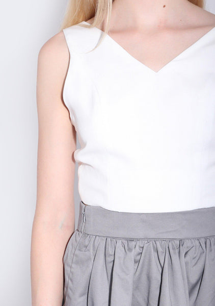 Margaux Top in White