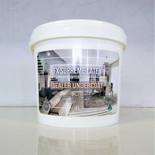 Load image into Gallery viewer, FX Supreme Latex Sealer Undercoat - Interior Only