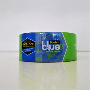 3M ScotchBlue™ Painter's Tape Multi-surface with edge-lock (48mm x 55m)