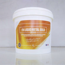 Load image into Gallery viewer, FX Liquid Metal Gold - Interior Only