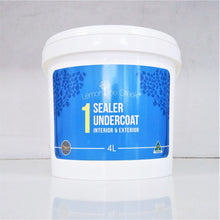 Load image into Gallery viewer, FX Lemon Tree Creek® Sealer Undercoat - Interior & Exterior