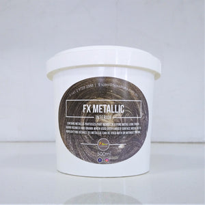 FX Metallic - Interior Only