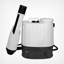 Load image into Gallery viewer, Lux-Electrostatic Backpack Sprayer - SafeHandles Self Cleaning Products