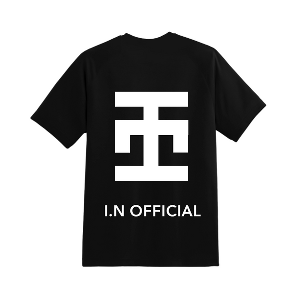 I.N OFFICIAL SUPPORT WOMEN TEE