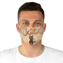 Load image into Gallery viewer, Hello Autumn Fabric Face Mask