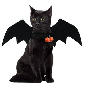 Cute Bat Wings for Cats and Dogs Costume