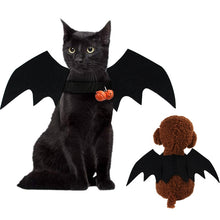 Load image into Gallery viewer, Cute Bat Wings for Cats and Dogs Costume