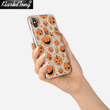 Load image into Gallery viewer, Halloween Phone Case For iPhone