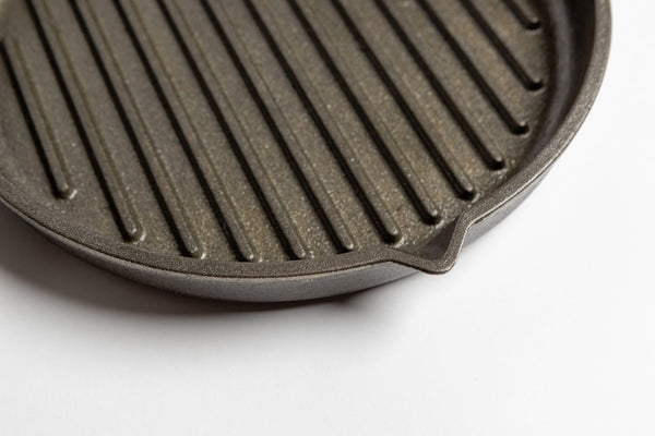 ESSE Cast Iron Griddle Pan