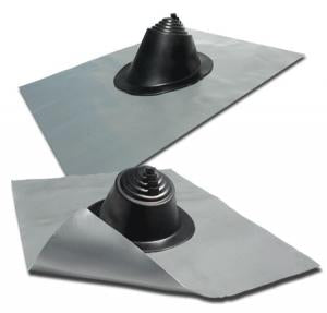 Tile Roof Flashing