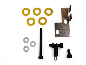 ESSE Oven Door Handle Kit - Left : KIT.HANDLE-02