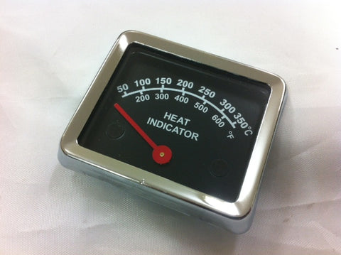 Thermostat for Pyroclassic Oven