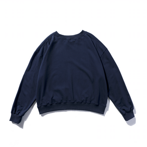 MS Cropped Sweater