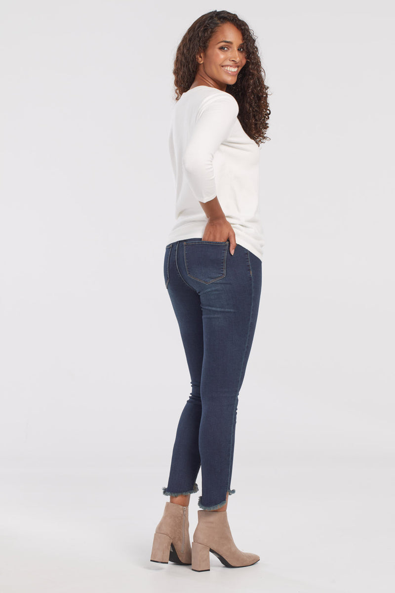 PULL ON JEGGING (more colors)