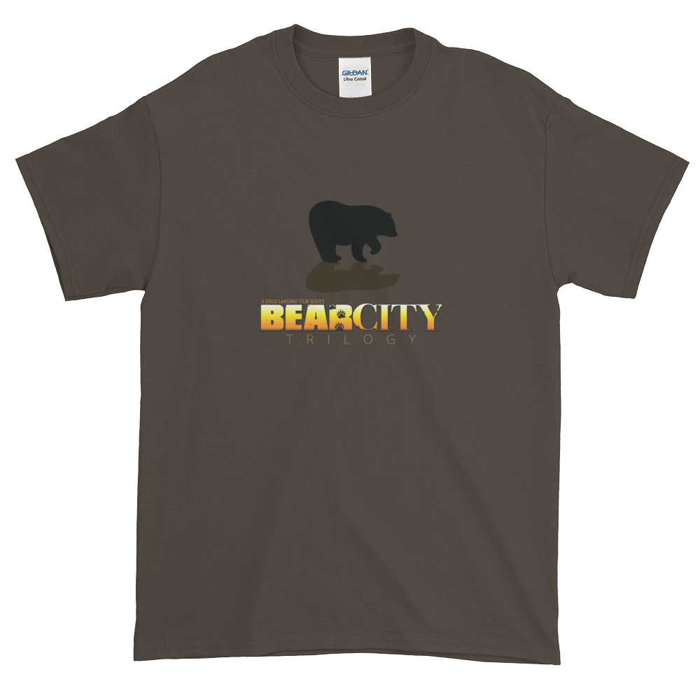 Shadow Bear Tee