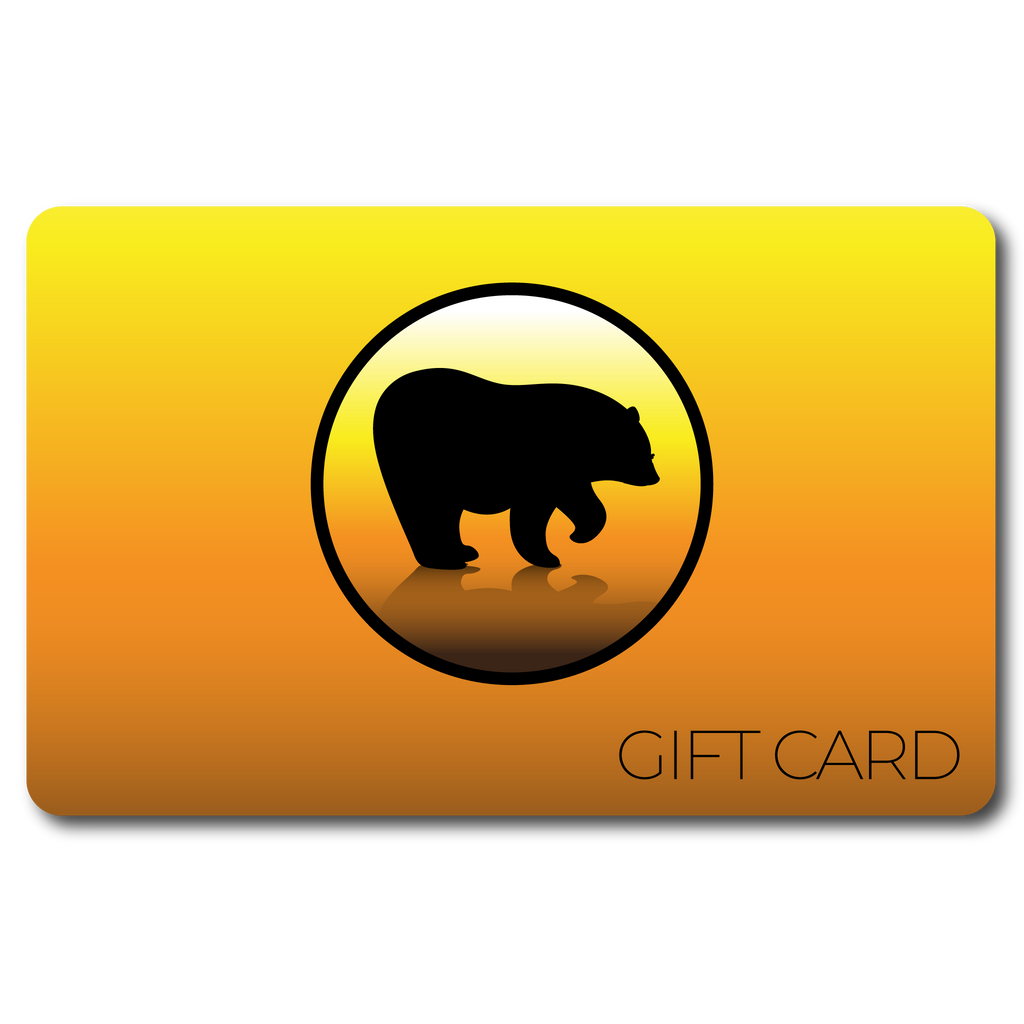 BearCity e-Gift Card