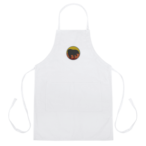 Super Bear Apron