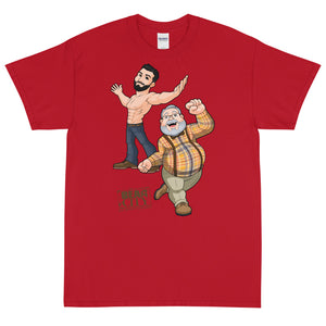 Carlito and Gordito Tee